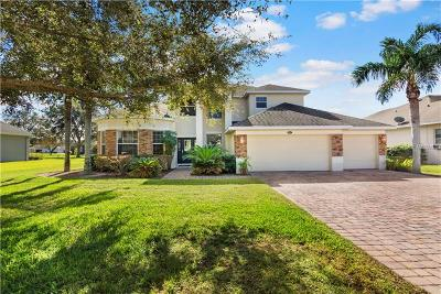 Auburndale Single Family Home For Sale: 981 Classic View Drive