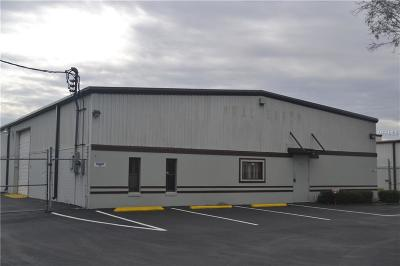 Auburndale Commercial For Sale: 310 Gandy Road