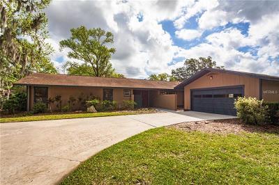 Single Family Home For Sale: 6222 Elm Square E