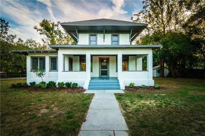 Winter Haven Single Family Home For Sale: 330 Avenue B NE