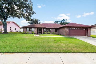 Lakeland Single Family Home For Sale: 631 Powder Horn Row