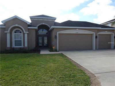 Bartow Single Family Home For Sale: 2159 Country Manor Street