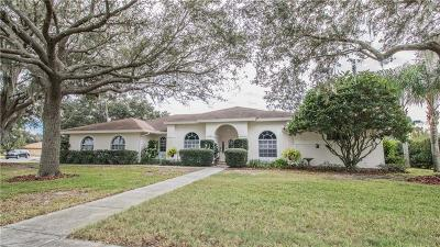 Mulberry Single Family Home For Sale: 120 Woodcrest Lane