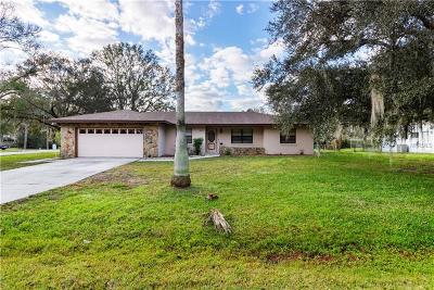 Lakeland Single Family Home For Sale: 2404 Twelve Point Drive