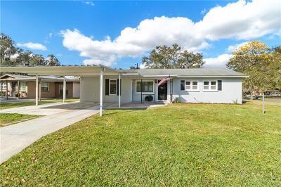 Lakeland Single Family Home For Sale: 1440 Long Street