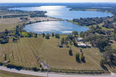 Winter Haven Residential Lots & Land For Sale: Hwy 540 W