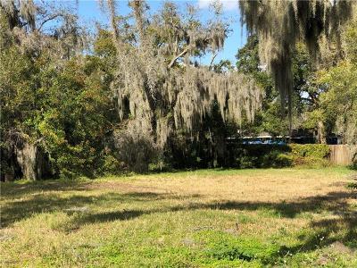 Lakeland Residential Lots & Land For Sale: 2414 Weber Street
