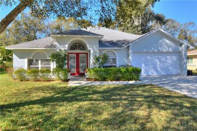 Mulberry Single Family Home For Sale: 3664 Opal Drive