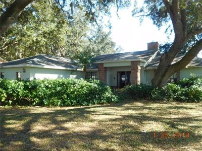 Frostproof FL Single Family Home Pending: $167,500