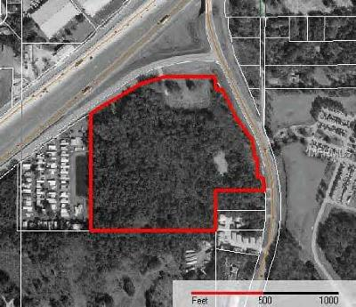 Lakeland Commercial For Sale: 3720 S Frontage Road