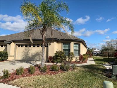 Lakeland Villa For Sale: 5723 Lacar Way