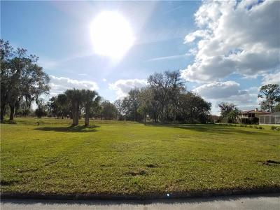 Mulberry Residential Lots & Land For Sale: Country Club Lane