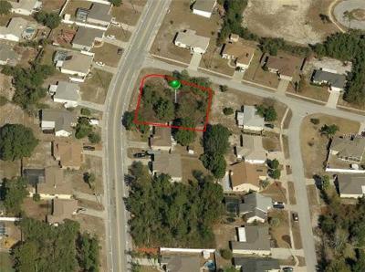 Deltona Residential Lots & Land For Sale: 1789 Auburndale Street