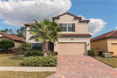 Lakeland Single Family Home For Sale: 3969 Viamonte Lane