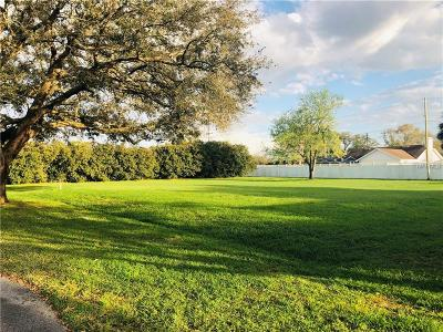 Lakeland Residential Lots & Land For Sale: 5591 Scott Lake Road
