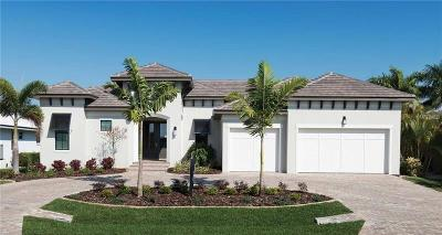 Lakeland Single Family Home For Sale: 1945 Grasslands Boulevard