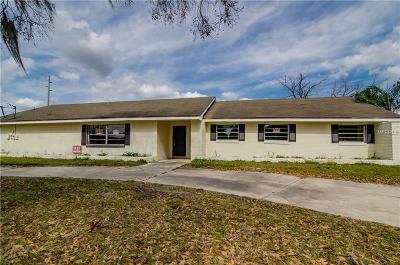 Polk County Single Family Home For Sale: 655 E Bay Avenue