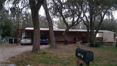 Mulberry Mobile/Manufactured For Sale: 4936 Indian Oak Drive