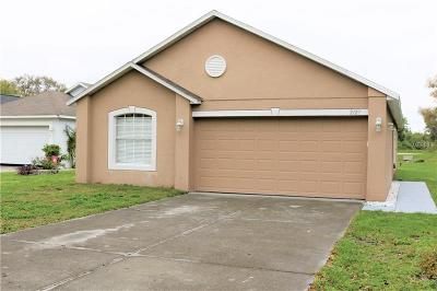 Winter Haven Single Family Home For Sale: 2127 Whispering Trails Boulevard