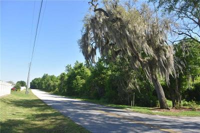 Lakeland Residential Lots & Land For Sale: Crews Lake Road