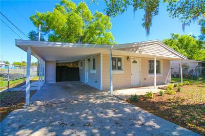 Auburndale Single Family Home For Sale: 1740 Holt Road