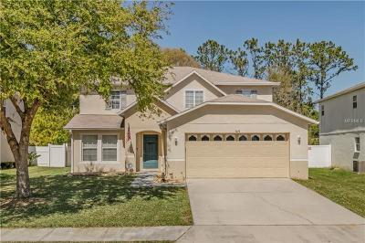 Lakeland Single Family Home For Sale: 7472 Hunters Greene Circle