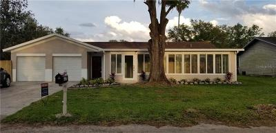 Lakeland Single Family Home For Sale: 6617 Chippendale Road