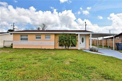 Lakeland Single Family Home For Sale: 1730 Rotary Drive