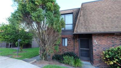 Lakeland Multi Family Home For Sale: 1836 N Crystal Lake Drive #A21