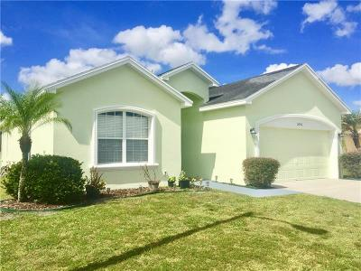 Lakeland Single Family Home For Sale: 3656 Sandhill Crane Drive