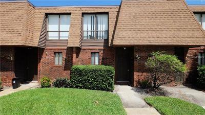 Lakeland Multi Family Home For Sale: 1836 N Crystal Lake Drive #37