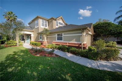 Lakeland Single Family Home For Sale: 3050 Shoal Creek Village Drive