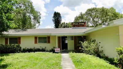 Winter Haven FL Single Family Home For Sale: $191,000