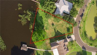 Lake Alfred Residential Lots & Land For Sale: 0 Hainesport Drive