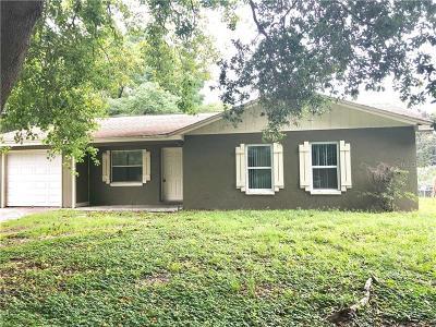 Lakeland Single Family Home For Sale: 3910 Whitedove Drive