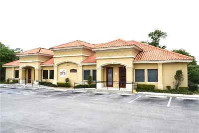 Lakeland Commercial For Sale: 5133 S Lakeland Drive