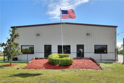 Bartow Commercial For Sale: 3455 Hwy 60 W