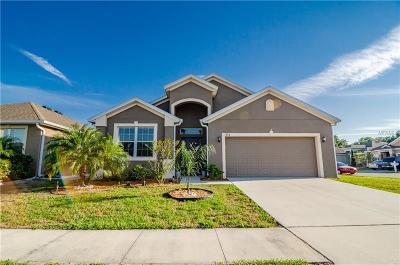 Single Family Home For Sale: 856 Krenson Woods Lane