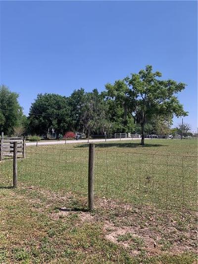 Auburndale Residential Lots & Land For Sale: 0 Sutton Road