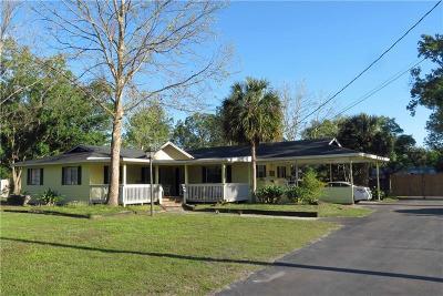 Lakeland Single Family Home For Sale: 418 Creekwood Run