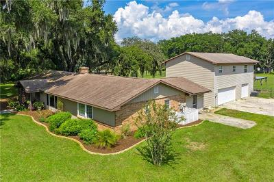 Lakeland Single Family Home For Sale: 8935 Selph Road