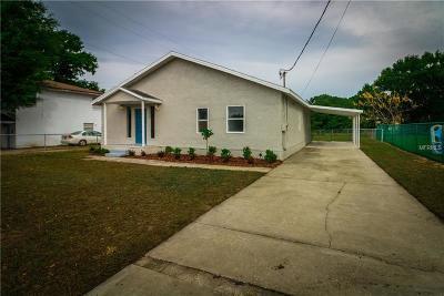 Auburndale Single Family Home For Sale: 208 Center Street