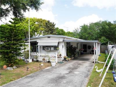 Lakeland Mobile/Manufactured For Sale: 522 Skyline Drive E