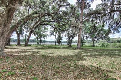 Dade City, San Antonio Residential Lots & Land For Sale: 34510 Clayton Road