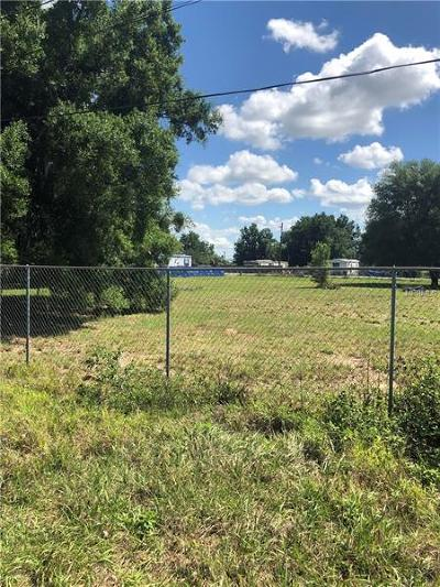 Bartow Residential Lots & Land For Sale: 2765 Holly Lane