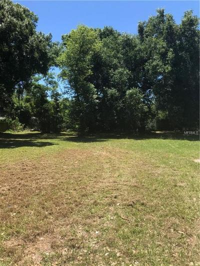Lakeland Residential Lots & Land For Sale: 1314 Herschell Street