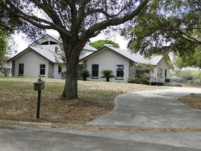 Auburndale Single Family Home For Sale: 4789 Juliana Reserve Drive