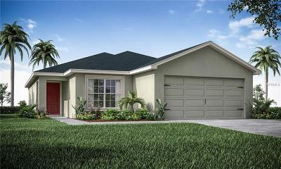 Winter Haven Single Family Home For Sale: 522 Lorient Drive