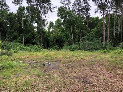 Lakeland Residential Lots & Land For Sale: Winnie Lane