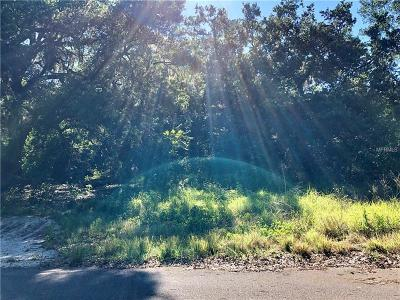 Bartow Residential Lots & Land For Sale: 2589 Gerties Road
